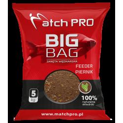 Match Pro Big Bag Feeder Piernik 5kg