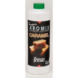 Sensas Super Aromix Carmel 500ml