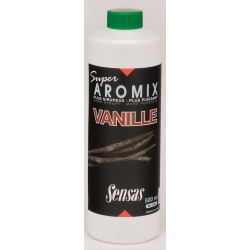 Sensas Super Aromix VANILLE 500ml