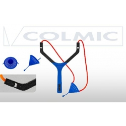 Colmic SPECTRA HOLLOW 3,0 mm POUCH 40 mm - Proca do 15 m