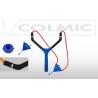 Colmic SPECTRA HOLLOW POUCH 47 mm ORANGE - Proca do 20 m