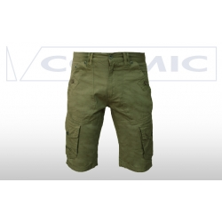 Colmic GREEN SHORT PANTS roz. 50 - spodenki