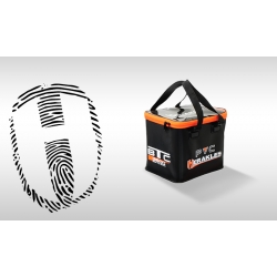 Herakles BTC 3600 - pojemnik na akcesoria