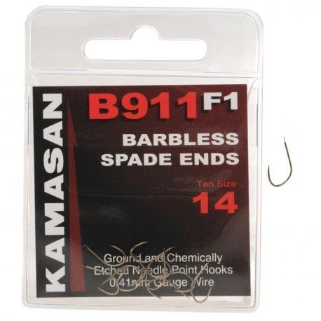 Kamasan B911 F1 - haczyki