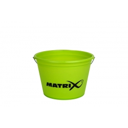 MATRIX Groundbait Bucket- wiadro 25 L