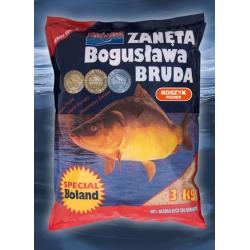 Boland Specjal Koszyk feeder 3 kg