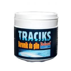 Boland Traciks czarny - barwnik