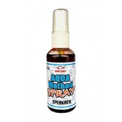 Top Mix AQUA Method spray truskawka