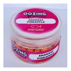 Top Mix OOZING Wafters Dubells Pineaplle ( Ananas ) - smużak