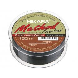Traper Hikara Method Feeder Black 0,206mm Zyłka