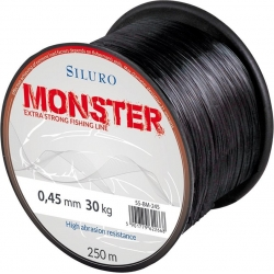 Robinson Siluro Monster 0,60mm(250m) Żyłka Sumowa