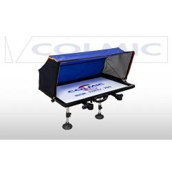 Colmic Side Tray 750 Piatto Alluminio 75 x 60 cm - Taca boczna z parawanem