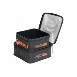 Guru Fusion 400 + Bait Pro 300 combo pojemnik zamykany