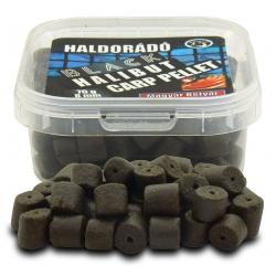 Haldorado Black Halibut Carp Pellet 8 mm kałamarnica