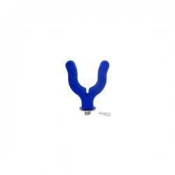 Haldorado - Suport lQuick feeder blue