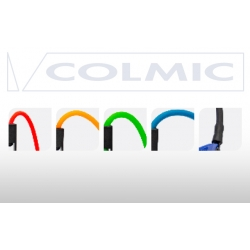 Colmic Catapult Elastic 3.0mm ( RED ) guma do procy