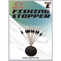 TOP MIX Gumiutkuzo Stopper - stoper gumowy L