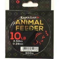 Kamasan Animal Feeder - 0,26mm 300m