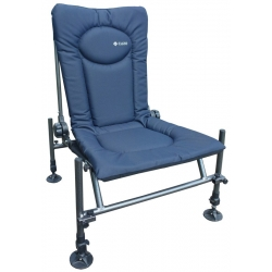 Elektrostatyk Cuzo F2 - fotel niebieski