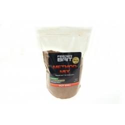 Feeder Bait Method Mix Hot Krill - zanęta