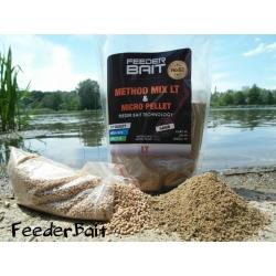 Feeder Bait Method Mix LT & Micro Pellet - zanęta