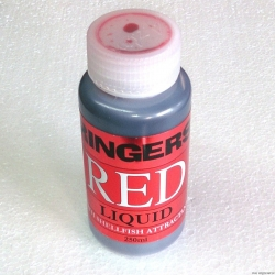 Ringers Red Liquid 250ml - atraktor