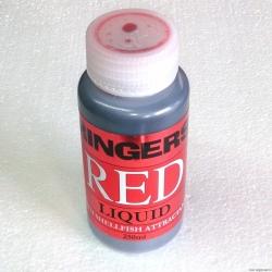 Ringers Red Liquid 250ml - atraktor