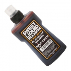 Bait-Tech LIQUID MOLASSES 250ml - atraktor