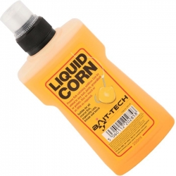 Bait-Tech LIQUID CORN 250ml - atraktor