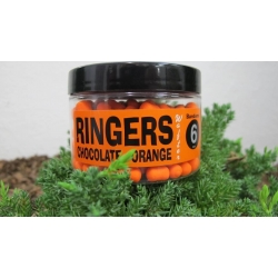 Ringers Orange Chocolate Wafters 6mm - kulki
