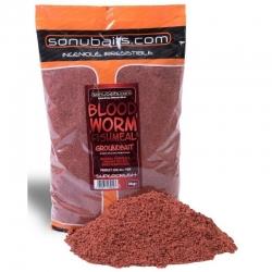 Sonubaits Bloodworm - zanęta