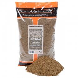 Sonubaits Maggot Fishmeal - zanęta