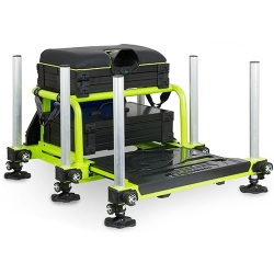 Matrix Superbox 36 Lime Edition