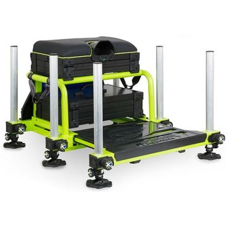 Matrix Superbox 36 Lime Edition