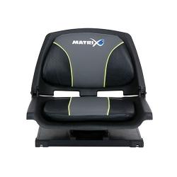 Matrix Swivel Seat Including Base - siedzisko