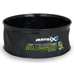 Matrix Ethos Pro EVA Bait Bowls 5L - pojemnik