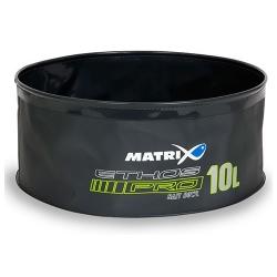 Matrix Ethos Pro EVA Bait Bowls 10L - pojemnik