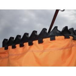 Frenzee Net Rest - grzebień na siatkę