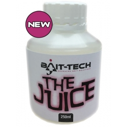 Bait-Tech THE JUICE 250ml - atraktor