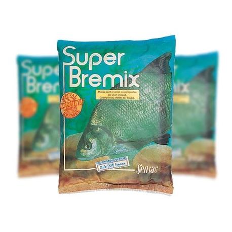 Sensas Super Bremix - atraktor