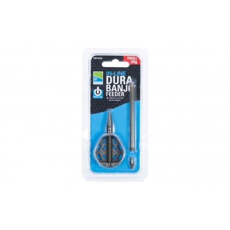 Preston Innovations In-Line Dura Banjo Feeder - koszyk