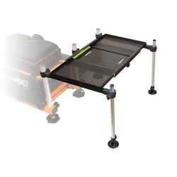 Matrix Extending Side Tray - taca