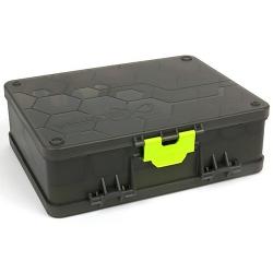 Matrix Double Sided Feeder & Tackle Box - pudełko