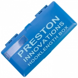 Preston Innovations Hooklength Boxes Short - pudełko na przypony
