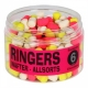 Ringers Allsort Wafters 6mm - kulki