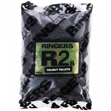 Ringers R2 Halibut Pellets - pellet