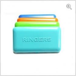 Ringers 4 Inch Hooklength Boxes - pudełko na przypony
