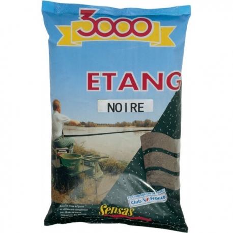 Sensas 3000 Etang Noire - zanęta