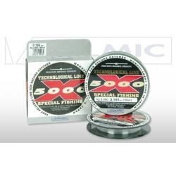 Colmic X5000 150m - żyłka