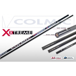 Colmic CARPA X-POWER - sztyca 3,3m